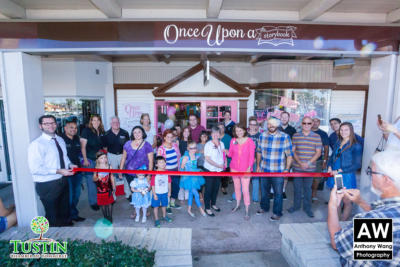 161008 Once Upon A Storybook Ribbon Cutting 0026